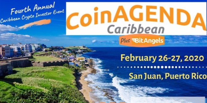 CoinAgenda Caribbean