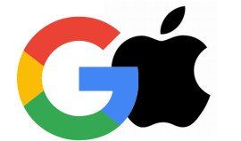 google apple canva
