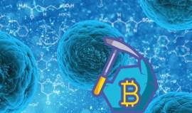 minería bitcoin coronavirus