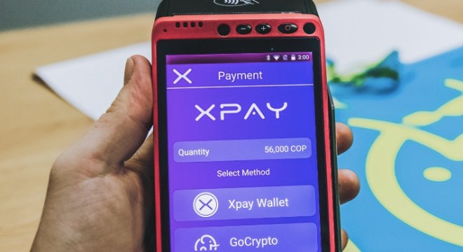 Xpay en Sudamérica