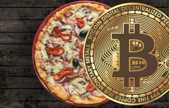 pizza bitcoin day