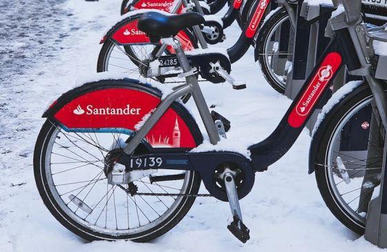 bancos españa Santander