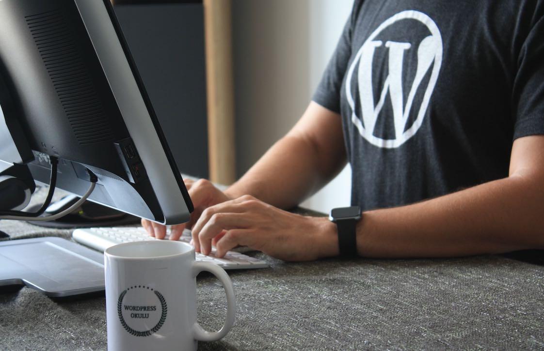 wordpress criptomonedas