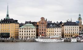 todo Bitcoin Suecia