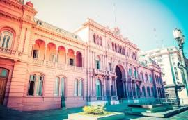 gobierno de Argentina publica guía
