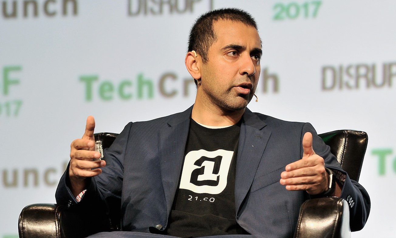 balaji srinivasan techcrunch