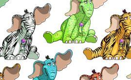 Dr. Seuss coleccionables