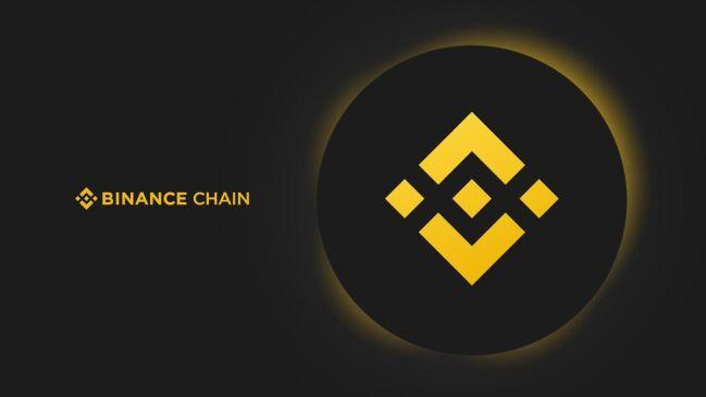 Binance Chain Band Protocol