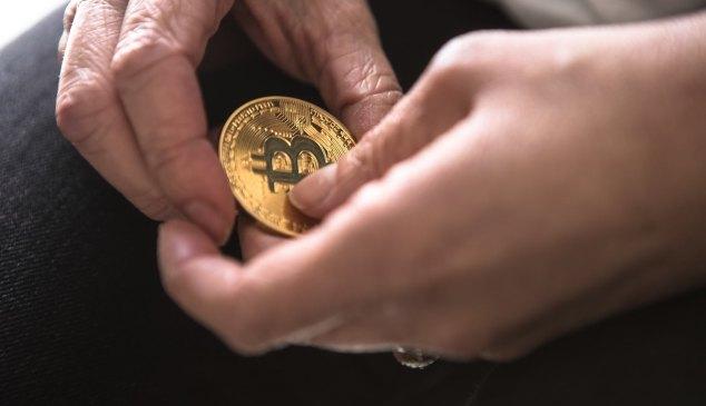 bitcoin perdido