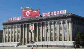 cripto-hackers de Corea del Norte