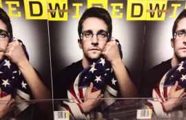 Snowden ganó