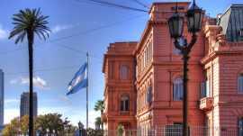 Gobierno de Argentina retira