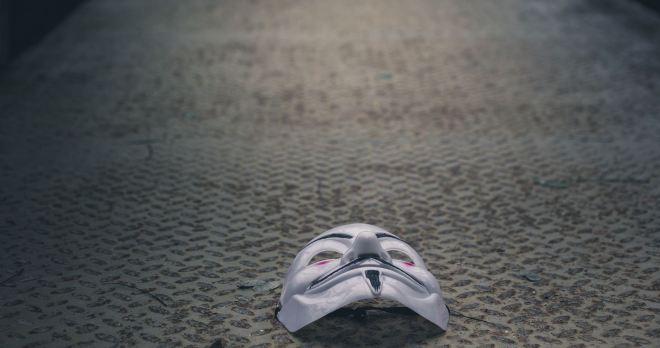 reducir el anonimato