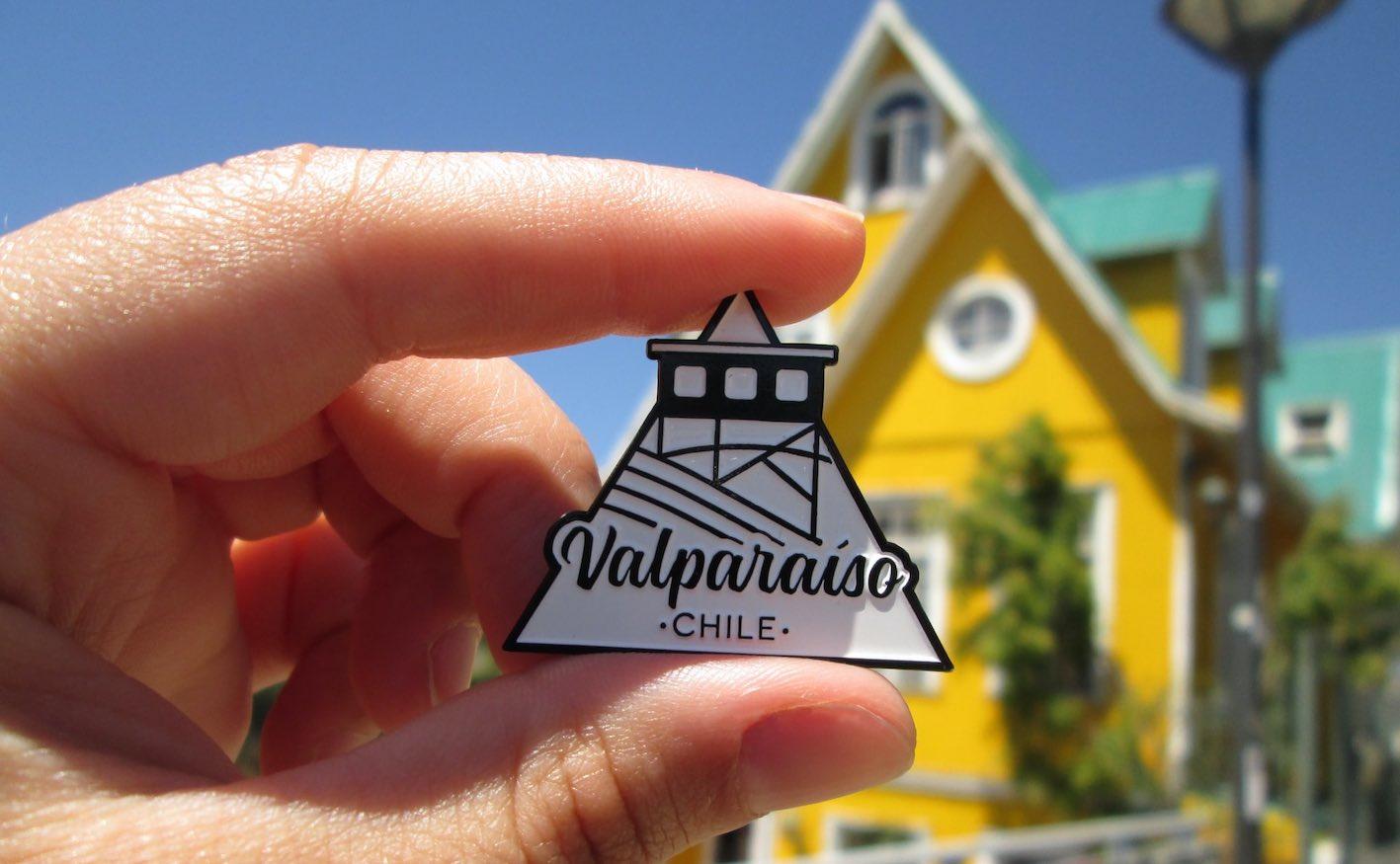 Valparaíso avanza en Blockchain
