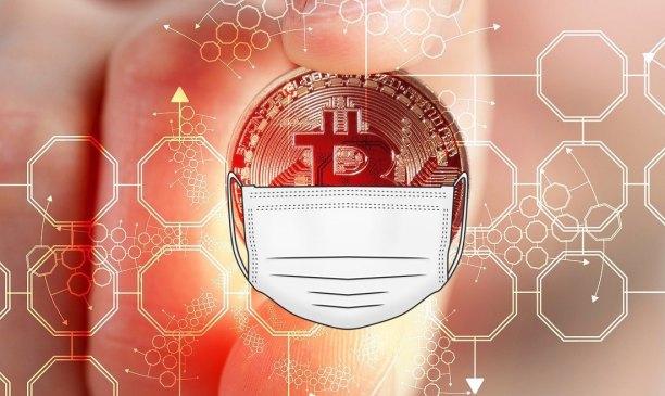 criptomonedas en tiempos de pandemia