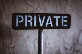 Blockchain tiene problemas de privacidad