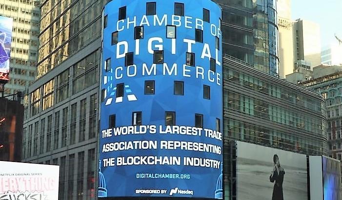 Cámara del Comercio Digital