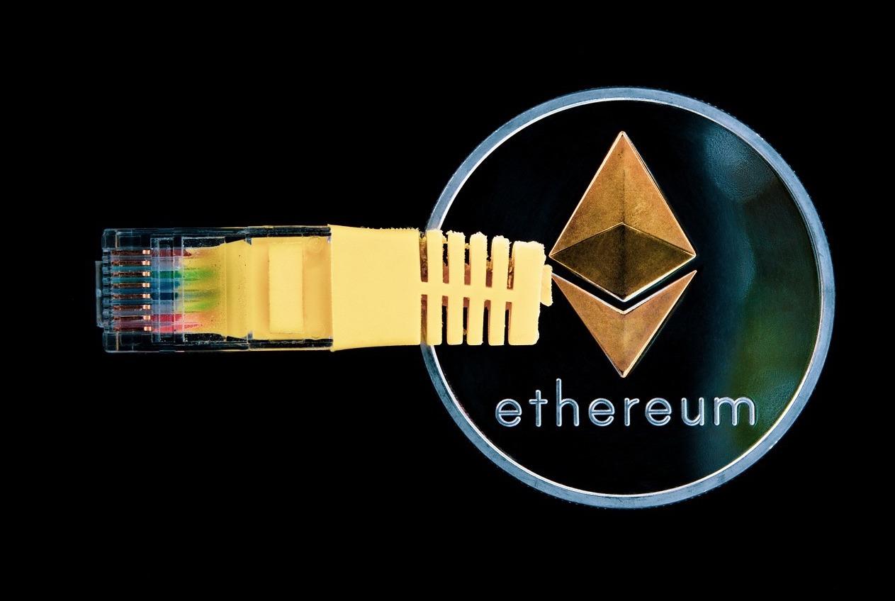comisiones en la red de Ethereum