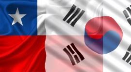 Chile y Corea del Sur