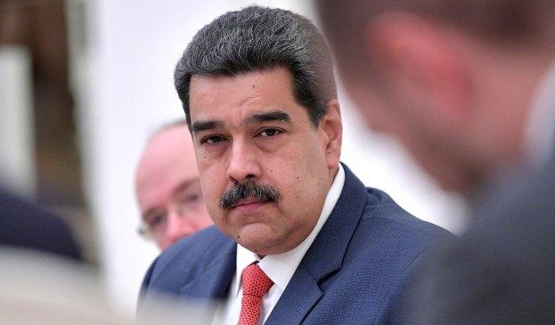 Nicolás Maduro ley cripto Venezuela