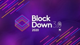 BlockDown 3.0 logo