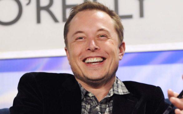 Elon Musk Bitcoin Tesla