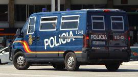 Arbistar detenido policía