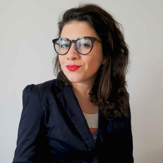 Marie Tatibouet, CMO de Gate.io