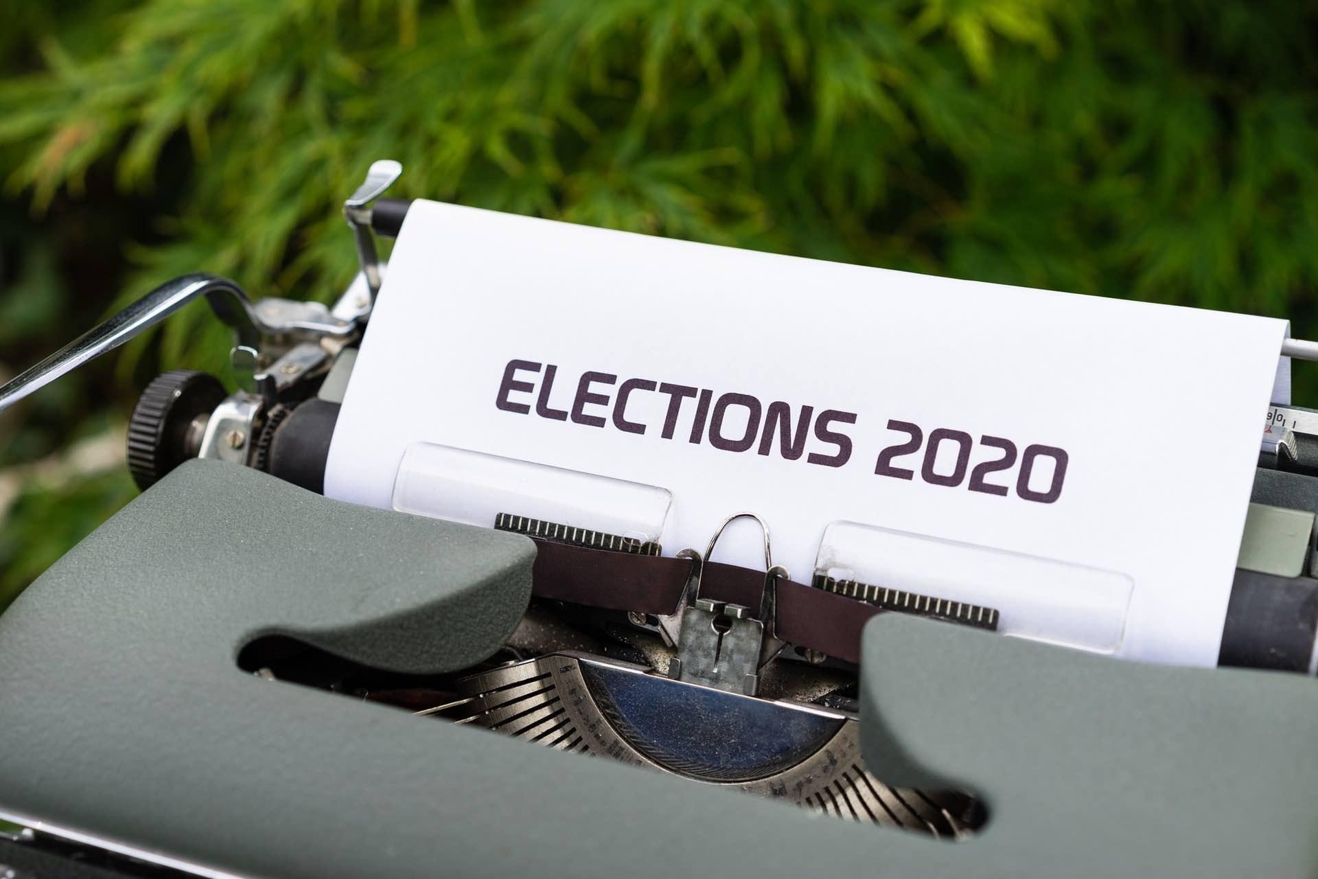 elecciones Blockchain