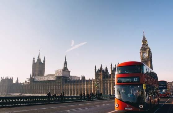 inglaterra Londres