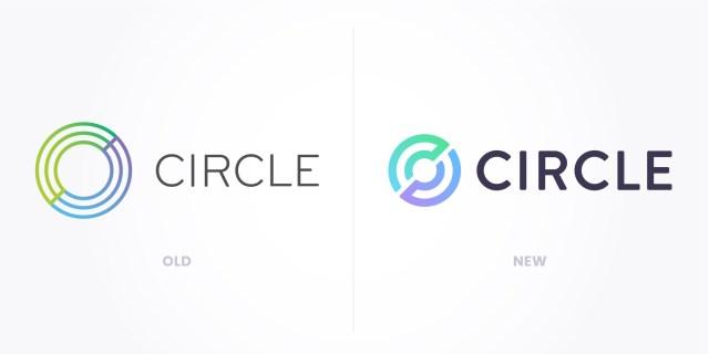 circle logos