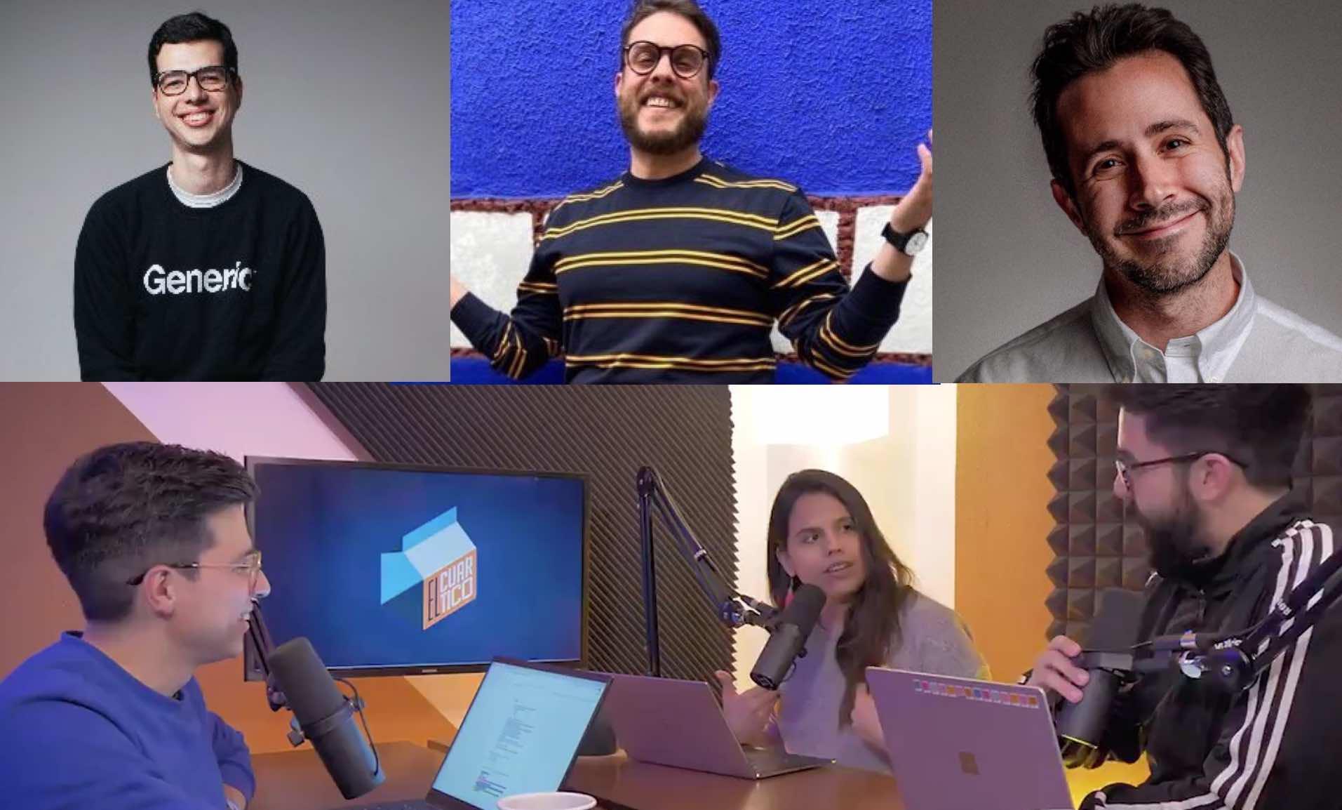 comediantes Bitcoin