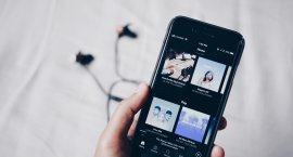 Spotify criptomonedas