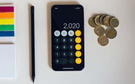 calculadora de criptomonedas