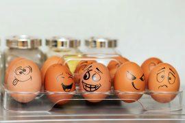 huevos locos tomados de Unsplash