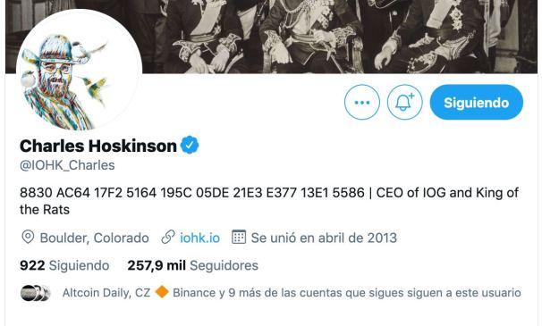 hoskinson
