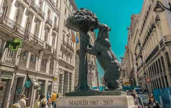 Madrid Corte Inglés