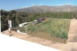 cafayate rugby club proyecto