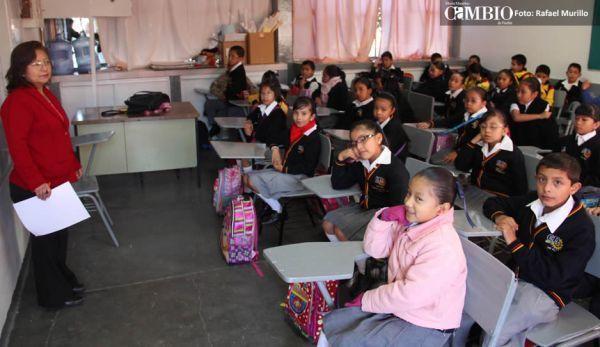 Exige Mexicanos Primero revelar resultado de examen de oposición