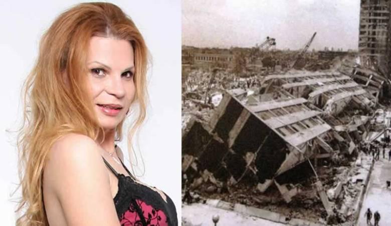 Mhoni Vidente predice fuerte terremoto en CDMX (VIDEO)
