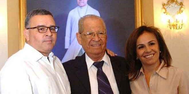 """Salón de Honor de CAPRES denominado """"Monseñor Romero"""""""