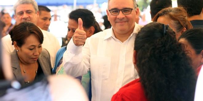 Mandatario rechaza denuncia de que se planifique fraude electoral