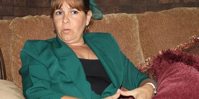 """""""Construimos nuestra América para los Latinoamericanos"""": Embajadora Fonseca Lorente (Primera parte)"""