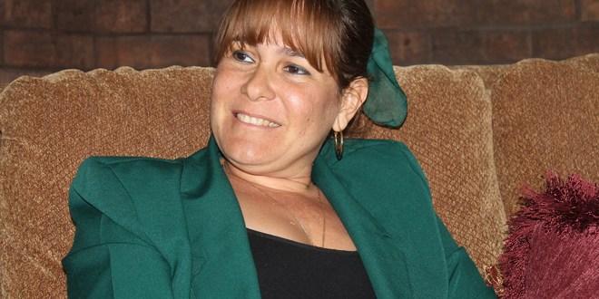 """Embajadora de Cuba en El Salvador llama  a continuar la lucha  por  la  liberación de """"Los Cinco"""""""