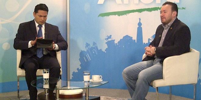Diputado Gallegos: Bases de ARENA deben limpiarse de personas corruptas