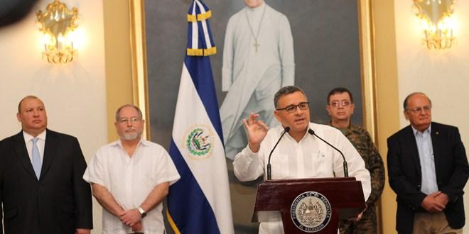 Mandatario instruye a funcionarios acatar resolución de no participar en actos proselitistas