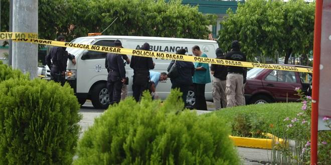 """FESPAD afirma que """"grupos de exterminio"""" son responsables  del aumento de la violencia en las últimas semanas"""
