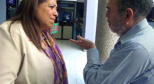 PDDH califica de irregular detención de director de Diario Co Latino Francisco Elías Valencia