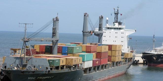 Exportaciones en El Salvador  alcanzan los $5,065.9 millones