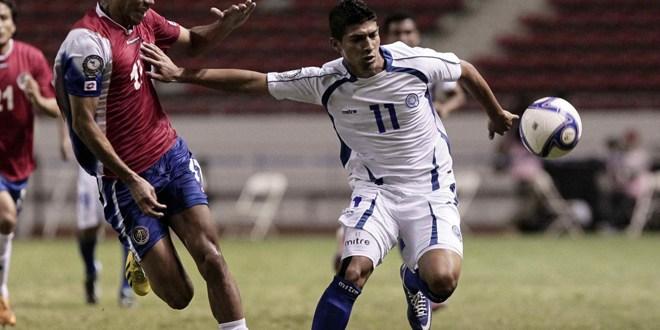 Copa Centroamericana se disputará en Estados Unidos